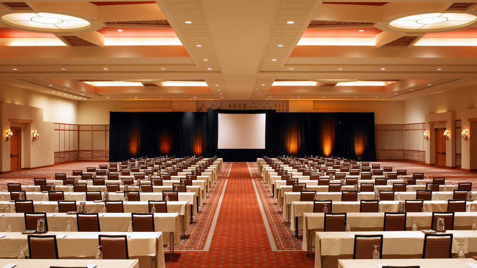 Phoenix Conference Event Venue Sheraton Grand At Wild