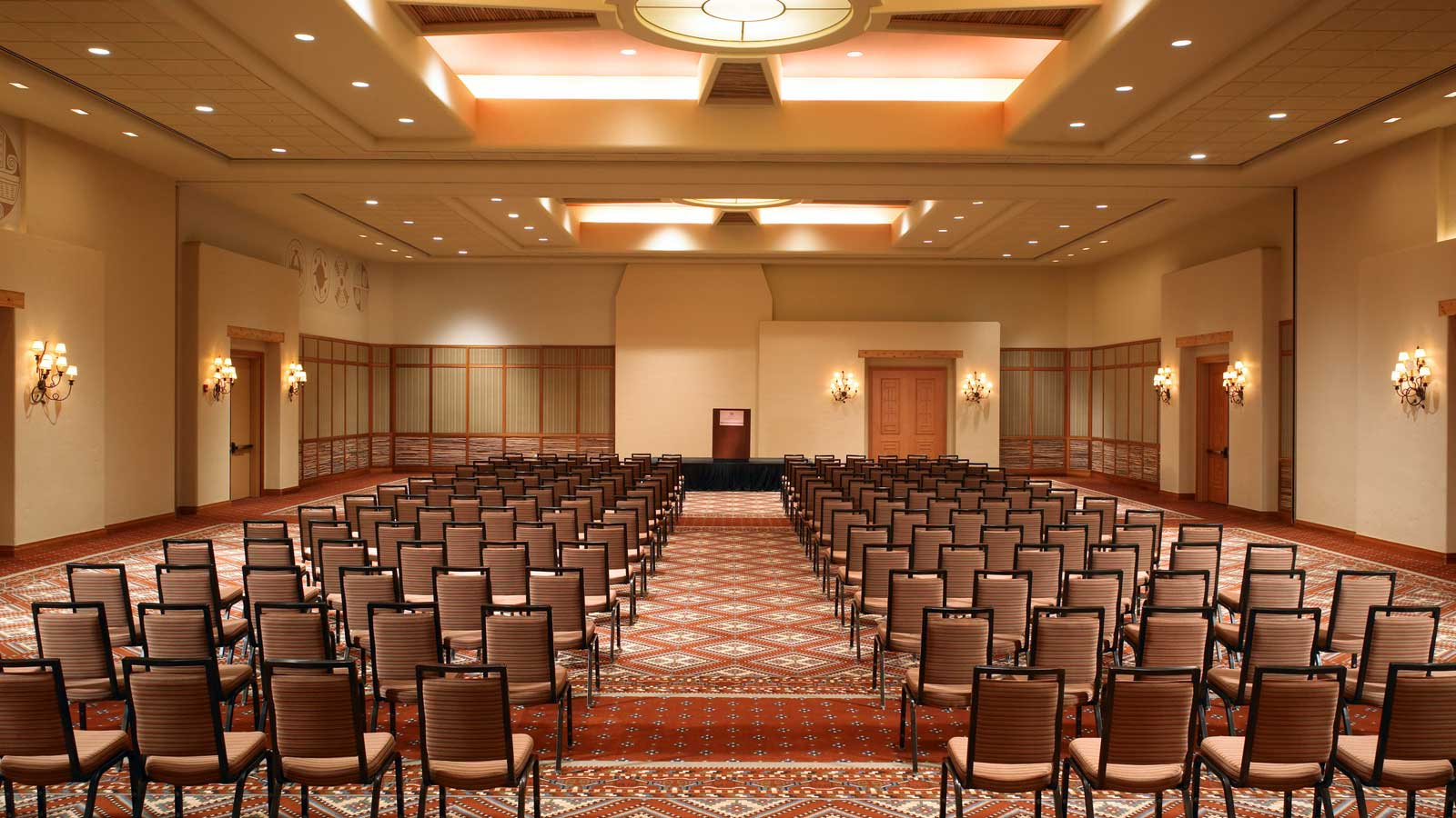 Phoenix Event Venue - Conference Space