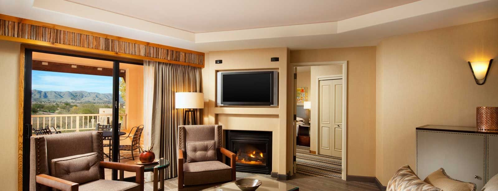 Sheraton Wild Horse Pass Resort & Spa - Governor Suite